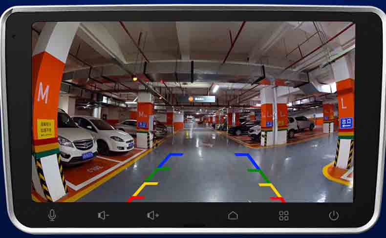 wireless backup camera for truck