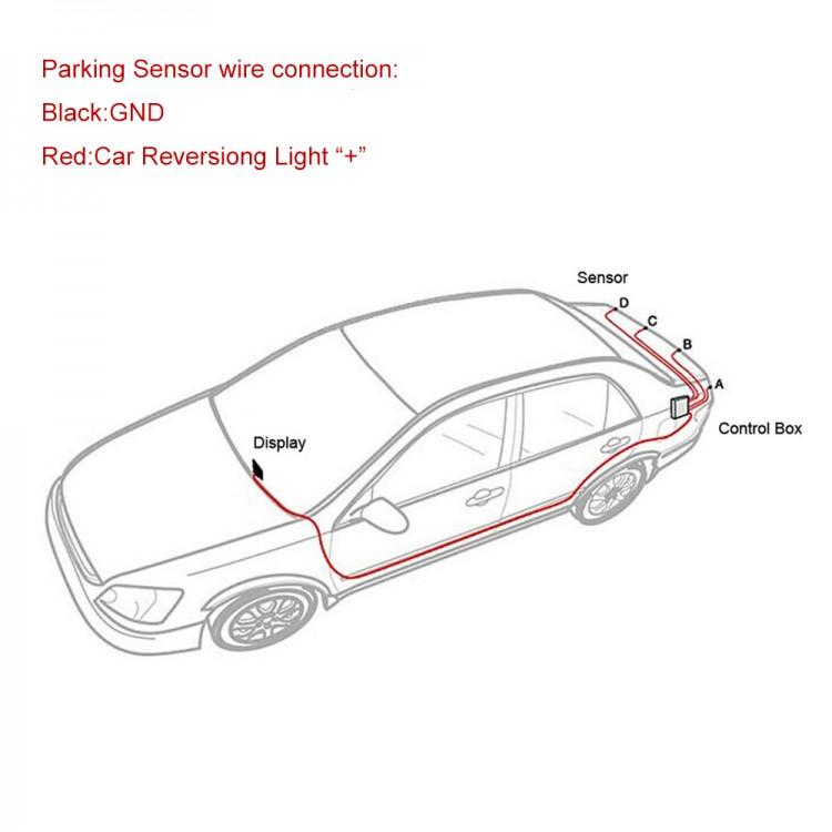 light heart weatherproof dual cpu sytem lcd car auto