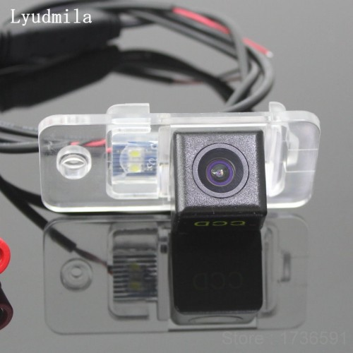 For Audi A8 S8 2003~2007 / Car Parking Camera / Rear View Camera / HD CCD Night Vision / Car Back up Reverse Camera