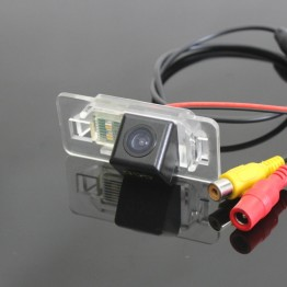 For Audi A6 / S6 / A7 / S7 2011~2015 - Car Parking Camera / Rear View Camera / HD CCD + Water-proof + Back up Reverse Camera