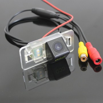 FOR Audi A3 2014~2015 / Car Rear View Camera / Reversing Back up Camera / HD CCD Night Vision + Water-proof + Wide Angle