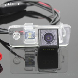 For Audi A6 / C6 / S6 / RS6 2005~2009 - Car Back up Reverse Parking Camera / Rear View Camera / HD CCD Night Vision