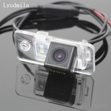 FOR Audi A3 S3 8P A4 S4 RS4 B7 8E 8H A6 S6 RS6 C6 4F Q7 SQ7 4L Car Reverse Camera Back up Camera / Rear View Camera