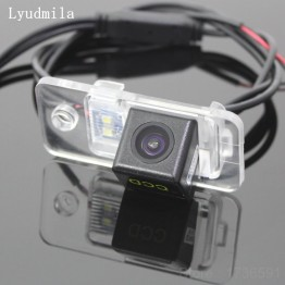 FOR Audi A3 S3 8P A4 S4 RS4 B7 8E 8H A6 S6 RS6 C6 4F Q7 SQ7 4L Car Reverse Camera Back up Camera / Rear View Camera