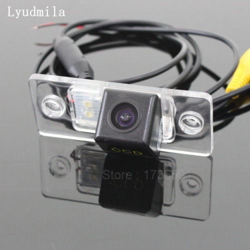 Wireless Camera For Audi A3 S3 8L A4 S4 RS4 B5 8D 1994~2003 Car Rear View Camera / Reverse Camera / HD CCD Night Vision
