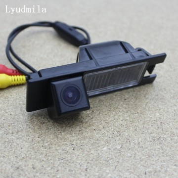 FOR Alfa Romeo 156 / 159 / 166 / 147 / Reversing Camera Car Back up Parking Camera Rear View Camera HD CCD Night Vision