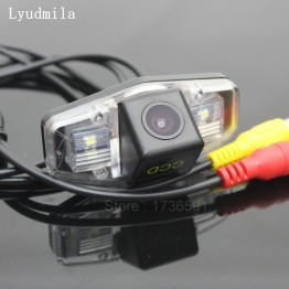 For Acura CL / EL / Car Parking Camera / Rear View Camera HD CCD Night Vision + Wide Angle / Reversing Back up Camera