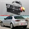 FOR Alfa Romeo 159 Car Reversing Parking Camera / Rear View Camera / HD CCD Color NTST or PAL / Back up Reverse Camera