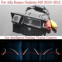 Alfa Romeo Giulietta 940 Rear View Camera Price | DIYRC