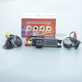 Wireless Camera For Alfa Romeo AR GT / Nuvola Spider 2003~ Car Rear view Camera / HD Reverse Camera / CCD Night Vision