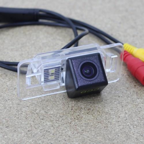 FOR BMW 5 M5 E39 E60 E61 / Car Rear View Camera / Reversing Park Camera / HD CCD Night Vision +  Wide Angle Back up Camera