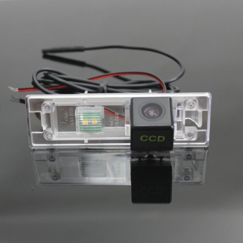 FOR BMW 1 E81 E87 / Car Rear View Camera / Back up Reversing Camera / HD CCD Night Vision / Car Parking Camera