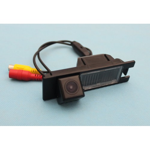 FOR Buick Verano 2015~2016 / Car Parking Reverse Camera / Rear View Camera / Water-Proof + Wide Angle / HD CCD Night Vision