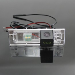FOR Mini Cooper R55 R57 R60 R61 / Car Back up Reversing Parking Camera / Rear View Camera / HD CCD Night Vision