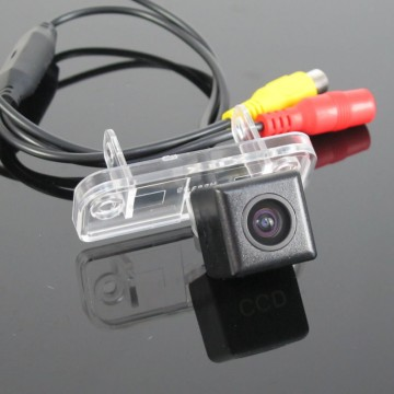 FOR Mercedes Benz E350 E420 E500 E550 E55 E63 AMG / Car Parking Camera / Rear View Camera / HD CCD Night Vision + Wide Angle