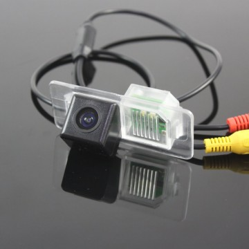 FOR BMW 2 F22 F45 2014~2015 / Car Parking Camera / Rear View Camera / HD CCD Night Vision + Water-Proof + Reverse Camera