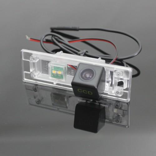FOR Mini Clubman / Convertible / Countryman / Parking Camera / Rear View Camera / HD CCD Night Vision + Reverse Back up Camera