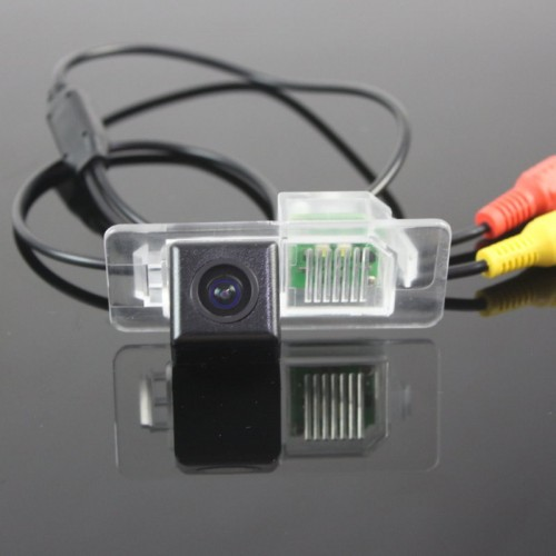 FOR BMW 320i / 328i / 330i / 335i 2011 2013 2014 / Reversing Park Camera / Rear View Camera / HD CCD Night Vision + Wide Aagle