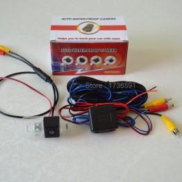 Power Relay Filter / For BMW 3 E46 E90 E91 1998~2013 / / Car Rear View Camera / Reverse Camera /  HD CCD NIGHT VISION