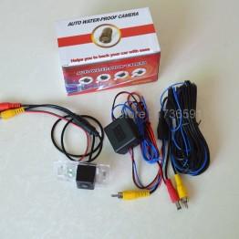 Power Relay Filter / For BMW 5 M5 E39 E60 E61 / Multivan / Car Rear View Camera / Reverse Camera /  HD CCD NIGHT VISION