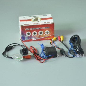 Power Relay Filter / For BMW X3 2011 2012 2013 / Car Rear View Camera / Reverse Camera /  HD CCD NIGHT VISION
