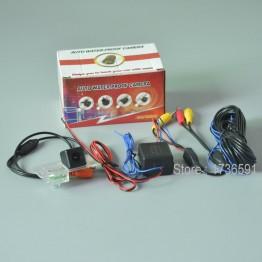 Power Relay Filter / For BMW 320i 328i 330i 335i 2011 2013 2014 / Car Rear View Camera / Reverse Camera /  HD CCD NIGHT VISION
