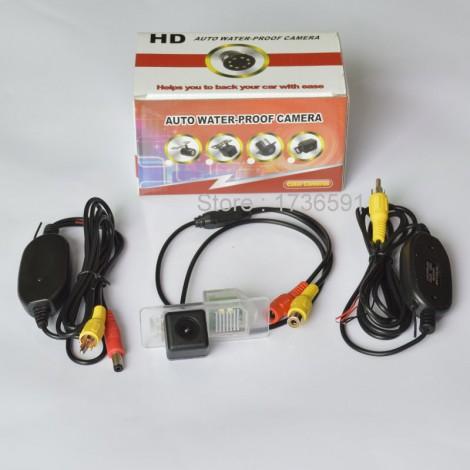 Wireless Camera For BMW 4 F32 F33 F36 / Car Rear view Camera / Reverse Camera / HD CCD Night Vision / Easy Installation