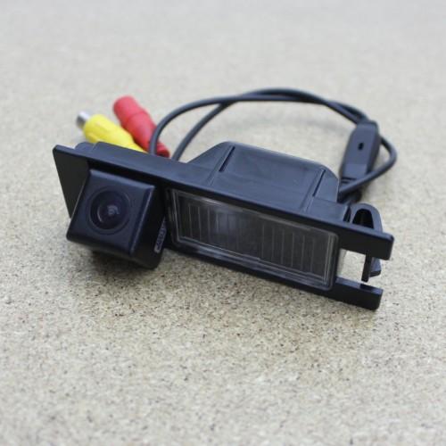 For Buick Regal 2009~2014 - HD CCD Night Vision + Car Back up Reverse Camera / Rear View Camera / Car Parking Camera