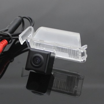 FOR Buick Park Avenue 2007~2012 / Car Parking Camera / Rear View Camera / HD CCD Night Vision + Water-Proof + Wide Angle