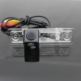 FOR BUICK Excelle / Excelle HRV / Car Rear View Camera / Reversing Park Camera / HD CCD Night Vision + Water-proof + Wide Angle
