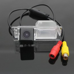 FOR Buick LaCrosse / Allure 2009~2014 / Rear View Camera Reversing Park Camera / HD CCD Night Vision + Water-proof + Wide Angle