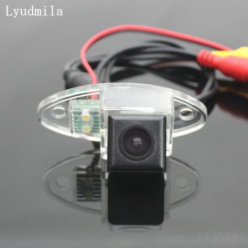 Car Rear View Camera FOR GMC Acadia 2007~2014 / Back up Reversing Camera / HD CCD Night Vision / Car Rear View Camera