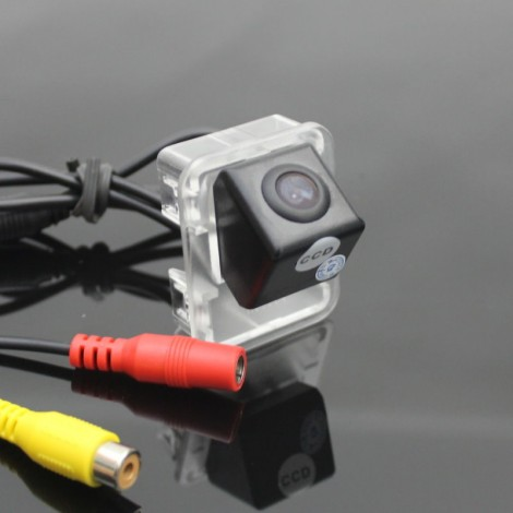 For Buick First Land / Firstland 2012 2013 - Car Parking Camera / Rear View Camera / HD CCD Night Vision + Wide Angle