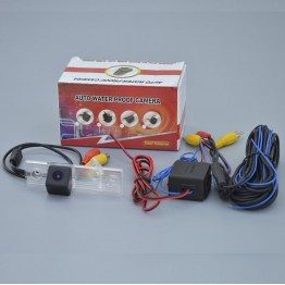 Power Relay For Buick Regal 1997~2008 / Car Rear View Camera / Reverse Camera / HD CCD Parking Back up Camera