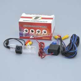 Power Relay Camera For Buick GL8 / Firstland 2000~2015 / Car Rear View Camera / Reverse Camera /  HD CCD NIGHT VISION