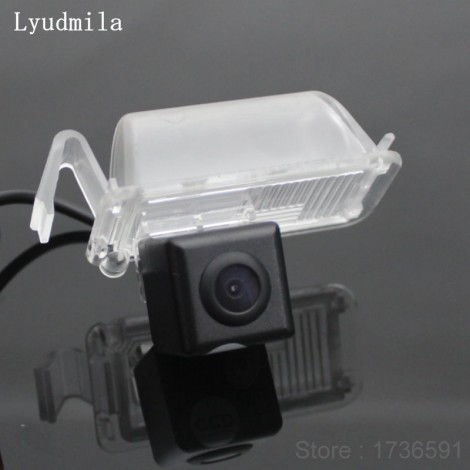 Wireless Camera For Buick Park Avenue 2007~2012 / Car Rear view Camera / Back up Reverse Parking Camera / HD CCD Night Vision