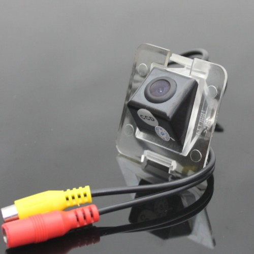 For Mercedes Benz GLK Class X204 2018~2015 / Car Parking Reverse Camera / Rear View Camera  - HD CCD + Water-proof + Wide Angle