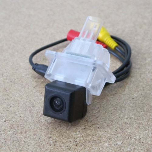 For Mercedes Benz MB C Class W204 2012 2013 Car Parking Rear View Camera / HD CCD Night Vision / Back up Reverse Camera