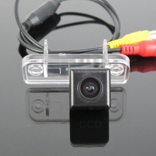 For Mercedes Benz C Class W203 5D 2001~2007 Car Back up Reverse Parking Camera / Rear View Camera / HD CCD Night Vision