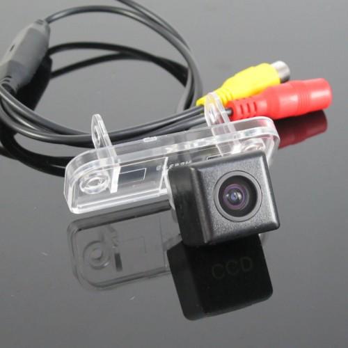 FOR Mercedes Benz E200 E220 E240 E280 E300 E320 / Car Parking Camera / Rear View Camera / HD CCD Night Vision + Wide Angle