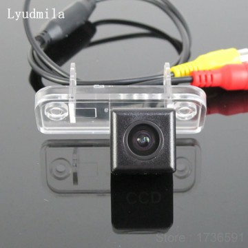 FOR Mercedes Benz CLK Class W209 A209 C209 2002~2009 / Car Rear View Camera / Reversing Camera / HD CCD Night Vision