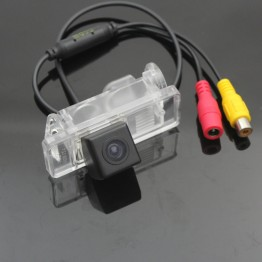 FOR Mercedes Benz Valente / Vito 2003~2013 Car Parking Camera / Rear View Camera / HD Night Vision + Water-Proof + Wide Angle