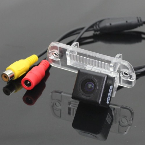 FOR Mercedes Benz GL X164 2013~2015 / Car Reversing Back up Parking Camera / Rear View Camera / HD CCD Night Vision