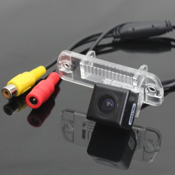 FOR Mercedes Benz GL350 GL450 GL500 GL550 2013~2015 / Reverse Camera / Car Parking Camera / Rear View Camera HD CCD Night Vision