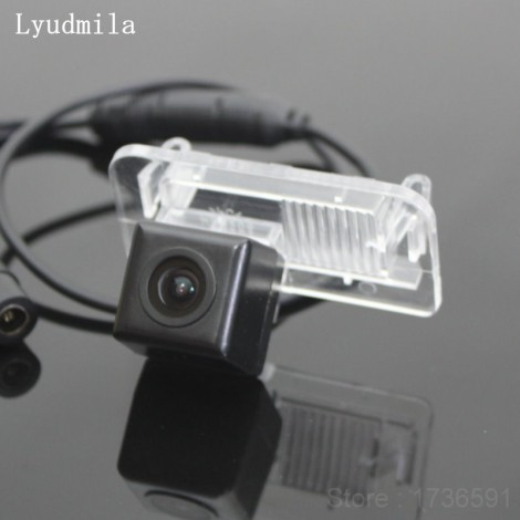 FOR Mercedes Benz B Class W246 2012~2015 / Car Rear View Camera / Reversing Parking Camera / HD CCD Night Vision