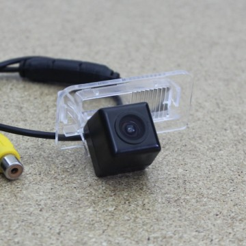 FOR Mercedes Benz A Class W176 2012~2015 / Parking Camera / Rear View Camera / HD CCD Night Vision + Water-Proof + Wide Angle