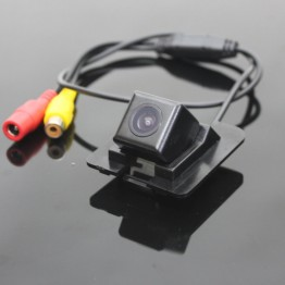 For Mercedes Benz S320 / S420 / S63 / S65 - Rear View Camera Car Parking Camera / HD CCD + Water-proof + Wide Angle