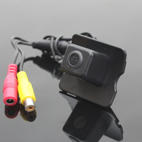 For Mercedes Benz GL350 GL450 GL500 GL550 Car Parking Camera / Rear View Camera HD CCD Night Vision + Wide Angle + Wide Aagle