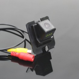For Mercedes Benz S250 / S300 / S350 - Rear View Camera / Car Parking Camera / High Quality / HD CCD + Water-proof + Wide Angle