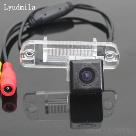 For Mercedes Benz M ML W164 ML450 ML350 ML300 ML250 Car Reversing Parking Camera / Rear View Camera / CCD Night Vision